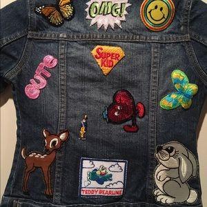 Other - Girls Jacket SZ 6/7
